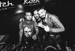Foto von Session 4 Life goes International am 20.01.2018 (Kitch Club)