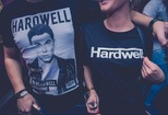 Foto von Hardwell pres. by Prater DOME am 27.01.2018 (Prater Dome)