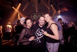 Foto von Paradise Winter Festival 2018 (2. Tag) am 26.01.2018 (Hallmann Dome)