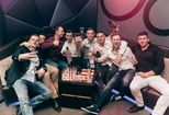 Foto von Club Schwarzenberg - every Saturday - what if..? am 03.02.2018 (Club Schwarzenberg)