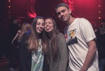 Foto von Beat It & Beat It Lounge Thursdays February am 08.02.2018 (Flex)