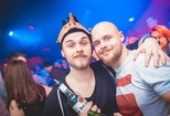 Foto von Tuesday4Club - Tuesdaysche Winterspiele 2018 am 20.02.2018 (U4)