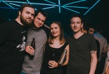 Foto von 2000s Club mit Medina (Ex – White Miles) DJ-Set! am 03.03.2018 (The Loft)