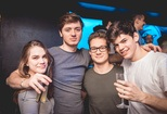 Foto von Tuesday4Club - Märzenbechern am 06.03.2018 (U4)
