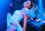 Foto von DeLight Russian Party/Woman's Day am 09.03.2018 (Kitch Club)