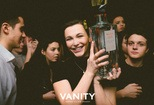 Foto von VANITY # Show me what u got am 03.03.2018 (Passage)