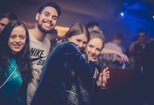 Foto von Fresh Fridays Sneaker Special am 16.03.2018 (Passage)