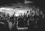 Foto von VANITY Force 1 am 24.03.2018 (Passage)