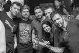 Foto von Addicted to Rock am 11.05.2018 (U4)