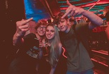 Foto von THE HIVE presents InsideInfo, Rido, Chris.Su & Unglued am 12.05.2018 (Flex)