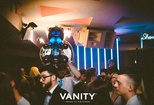 Foto von VANITY. Mon Amour. by @ Perrier-Jouët am 12.05.2018 (Passage)