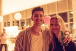 Foto von Fifteen Seconds Festival - Afterparty am 08.06.2018 (Stadthalle Graz)