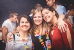 Foto von Tuesday4Club - Blumenkettenfest am 12.06.2018 (U4)