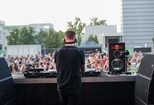 Foto von Summer of Love 2018 - Open Air Festival Vienna: Day 1 am 13.07.2018 (Traktorfabrik)