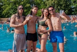Foto von Vienna's Legendary POOL PARTY am 29.07.2018 (Schoenbrunnerbad )