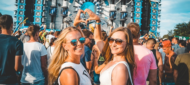 Alle Fotos von Shutdown Festival 2018 am Samstag, 11  August 2018