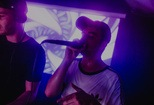 Foto von Crossover pres. Culture Shock (UK) am 14.09.2018 (Maut Gumpoldskirchen)