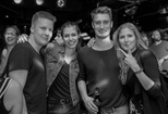 Foto von Addicted to Rock am 28.09.2018 (U4)