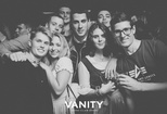 Foto von VANITY : Dolls Club am 29.09.2018 (Passage)