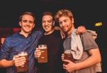 Foto von Tuesday4Club - Oktoberfest am 02.10.2018 (U4)