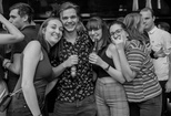 Foto von Happy Birthday RETRO am 04.10.2018 (Club Schwarzenberg)