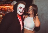 Foto von Halloween mit der Juicy Crew I 31.10. I Camera Club am 31.10.2018 (Camera Club)