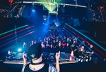 Foto von Rave On Hard Edition: Nights of Hakkuh vol.2 am 03.11.2018 (Fluc Wanne)