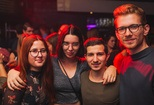 Foto von Behave! No Limit - 90's Love am 03.11.2018 (U4)