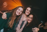 Foto von POWER DISCO ϟ November 2018 am 17.11.2018 (The Loft)