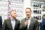 Foto von Red Bull Mobile Store Opening am 05.12.2018 (Wien Mitte - The Mall)