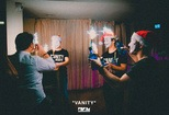 Foto von VANITY - The most wonderful time of the year am 15.12.2018 (Passage)
