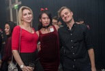Foto von ASIANNIGHT XMAS PARTY am 25.12.2018 ( Säulenhalle)
