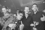 Foto von MIND THE GAP w/ The Upbeats (Vision Recordings - NZ) am 25.01.2019 (Fluc Wanne)