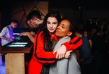 "Foto von Thank F#@K its Friday ""Girls Night I 08.02.19 am 08.02.2019 (City Club Vienna)"