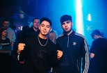 Foto von XXL Xcape Eristoff Token Night 09.02.2019 am 09.02.2019 (City Club Vienna)