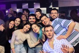 Foto von Welcome Party with ESN am 08.03.2019 (The Loft)