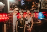 Foto von Behave! Semester Opening am 09.03.2019 (U4)