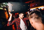 Foto von All i do is WIN by JBL am 30.03.2019 (Praterdome)