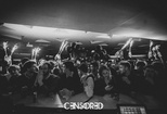 Foto von CENSORED am 11.04.2019 (Passage)