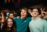 "Foto von Konfetti Bash 3 ""Booster Edition"" am 04.Mai.2019 am 04.05.2019 (City Club Vienna)"
