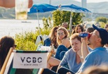 Foto von VCBC ★ Official Opening 2019 ★ am 01.06.2019 (Vienna City Beach Club)