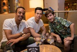 Foto von Workatonic, das Afterwork -Summer Edition  am 04.06.2019 (Hilton Vienna)
