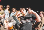 Foto von Switch! feat. Dj Looney, Ironlung X Primate feat. Iffy, Dj Vital am 28.06.2019 (Flex)