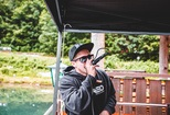 Foto von Break&Lake - On The Boat am 11.07.2019 (Pertlgraben)