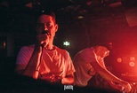 Foto von Faith presents WhoMadeWho am 05.10.2019 (Pratersauna)