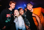 Foto von Beat It Saturday am 26.10.2019 (Flex)