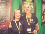 Foto von CULTIVA INT. HEMP EXPO am 17.10.2014 (Pyramide)