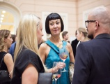 Foto von FASHION ENTRÉE am 25.09.2014 (Albertina Museum)