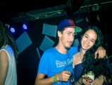 Foto von SebastiAn [Ed Banger] by Mau Mau Music | Summer Night Special  am 27.07.2012 (Fluc Wanne)