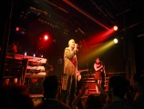 Foto von COLLIE.BUDDZ - feat. NEW KINGSTON  am 01.07.2012 (Flex)